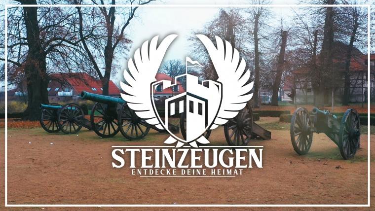 STEINZEUGEN – Folge 10 – Bismarck und die Gemeinde Schönhausen